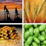 Beleggen in grondstoffen